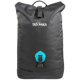 Tatonka Grip Rolltop Backpack small black